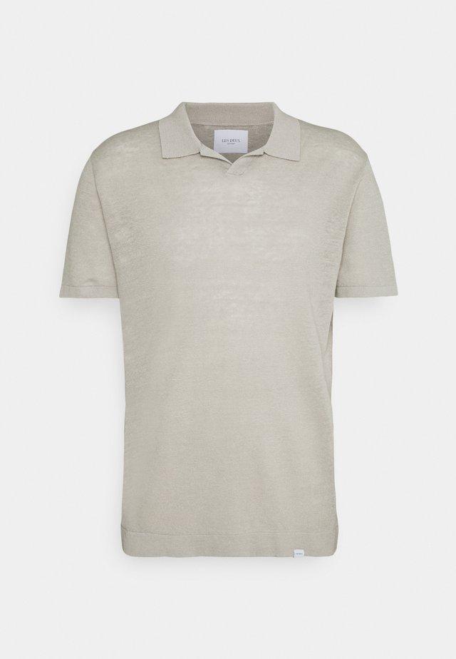 ELBA  - Poloshirt - beige