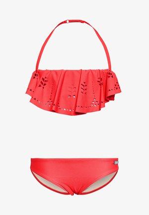 Bikini - lobster