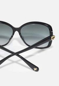 Gucci - Sunglasses - black/grey - 6