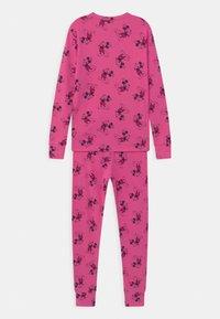 GAP - GIRLS MICKEY MOUSE - Pyjama - happy pink - 1