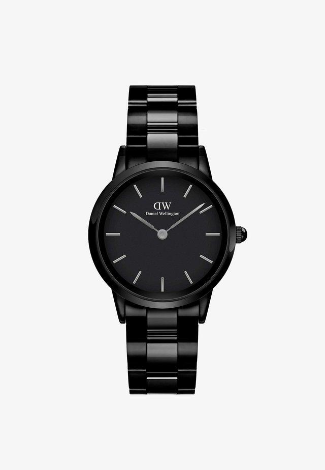 ICONIC  - Montre - black