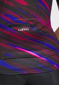 Giro - CHRONO EXPERT - Print T-shirt - black blur - 5