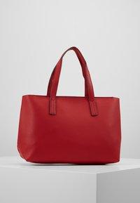 TOM TAILOR - MARLA - Handbag - red - 3