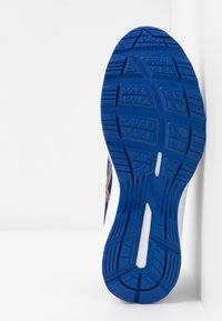 ASICS - GEL-SILEO - Obuwie do biegania treningowe - blue/peacoat - 4
