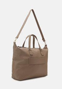 Anna Field - Weekend bag - taupe - 1