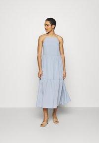 Zign - Day dress - blue - 1