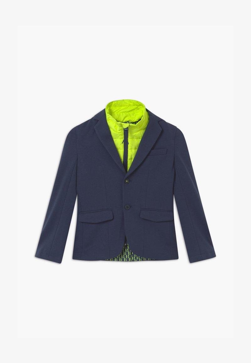 BOSS Kidswear - Blazer jacket - navy