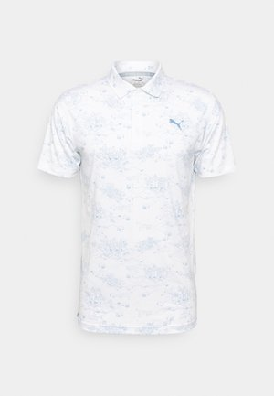 MATTR  - Funkční triko - bright white/alure