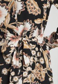 Vero Moda - VMLOLA SHORT DRESS  - Shirt dress - old rose/lola - 7