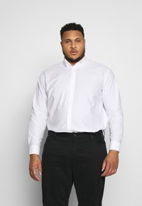 Seidensticker - COMFORT FIT - Shirt - white - 0