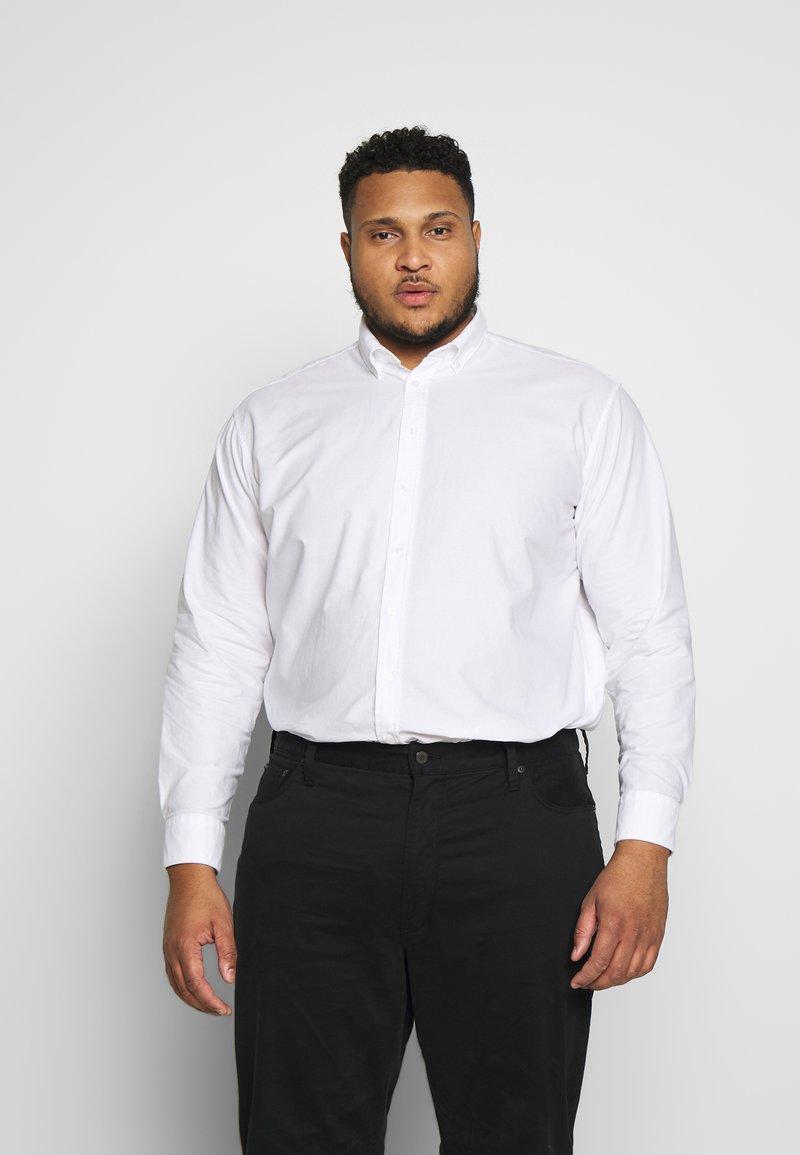 Seidensticker - COMFORT FIT - Shirt - white