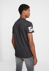 Superdry - Print T-shirt - oxide black feeder - 2