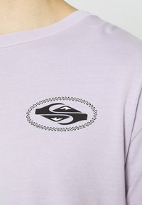 Quiksilver - CHECK OUT - Longsleeve - pastel lilac - 6