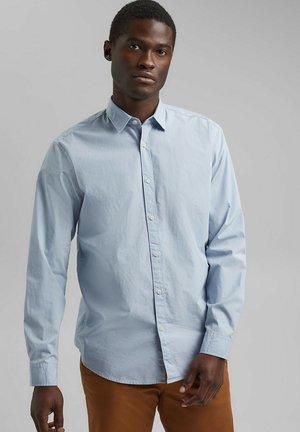 POPLIN  - Overhemd - light blue