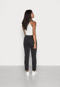 ONLY Petite - ONLERICA LIFE - Jeans Skinny Fit - black - 2