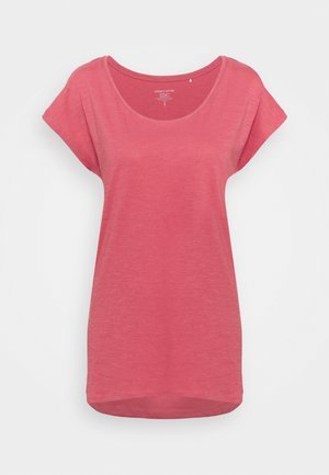 SLUB - Basic T-shirt - pink