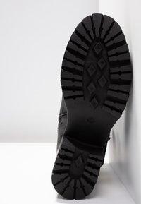 Dockers by Gerli - Cowboy/biker ankle boot - schwarz - 6