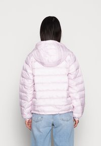 Levi's® - EDIE PACKABLE JACKET - Light jacket - winsome orchid - 2