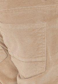 LMTD - NLMSHAUN  - Shorts - white pepper - 3