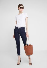 7 for all mankind - PYPER BAIR  - Jeans Skinny Fit - bair rinse - 1