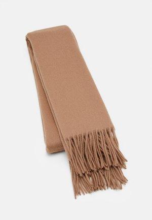 NIA SCARF - Écharpe - camel