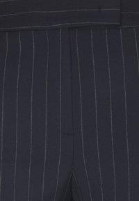 MAX&Co. - MONOPOLI - Trousers - china blue pattern - 2