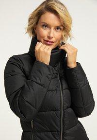 usha - Winter jacket - schwarz - 3