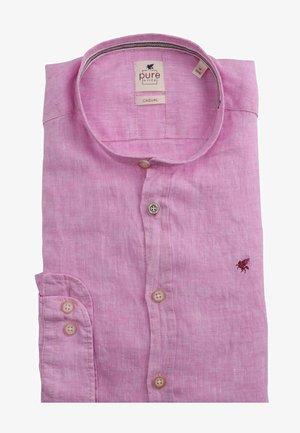Shirt - rosa  lila