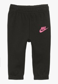 Nike Sportswear - BABY SET - Chándal - black - 2