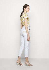 Versace Jeans Couture - Slim fit jeans - white - 3