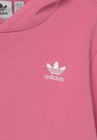 adidas Originals - HOODIE - Sweat à capuche - rose tone/white - 2