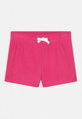 GIRLS - Shorts - royal fuchsia