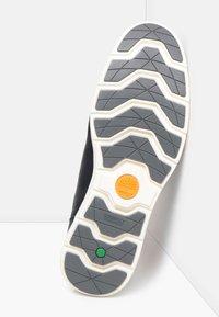 Timberland - KILLINGTON - Sneakers basse - black - 3