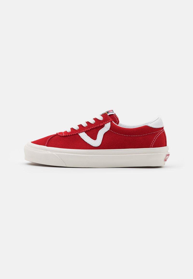 Vans - STYLE 73 UNISEX - Sneakersy niskie - red