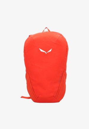 FIREPAD  - Hiking rucksack - pumpkin