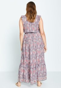 Violeta by Mango - FANTASY6 - Day dress - helllila/pastelllila - 2