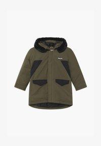 Timberland - HOODED  - Winter coat - khaki - 0