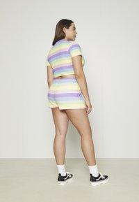 Ellesse - CONTESIA - Shorts - multi - 3