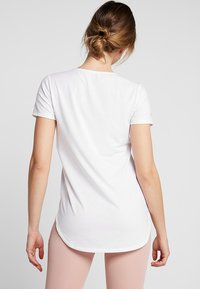 Cotton On Body - GYM - Camiseta básica - white