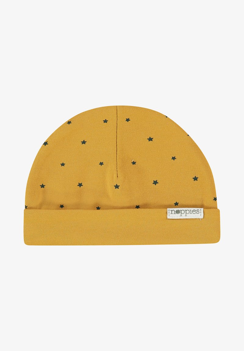 Noppies - MARJOLEIN - Beanie - honey yellow