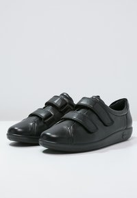 ECCO - SOFT 2.0 - Sneakers - black - 2