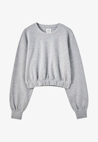 PULL&BEAR - Sweatshirt - grey - 6