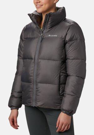 Winter jacket - city grey