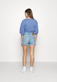Levi's® - 501® ORIGINAL - Denim shorts - luxor anubis - 2