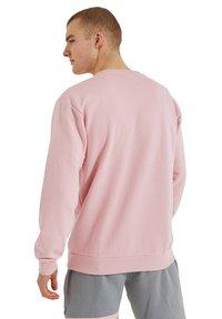 Ellesse - BELLUCCI  - Sweatshirt - rosa - 1