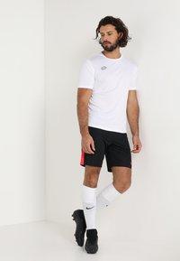 Lotto - DELTA - Vêtements d'équipe - white - 1