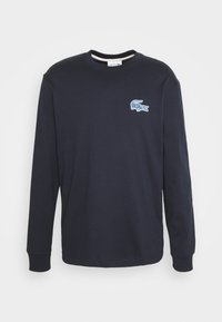 Lacoste - Long sleeved top - abimes - 6