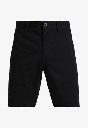 FRICKIN MDRN STCH 19 - Shorts - black