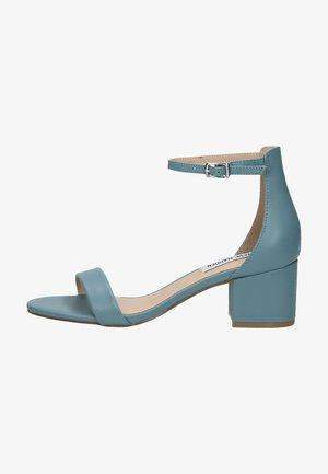 IRENEE - Sandały - slate blue c
