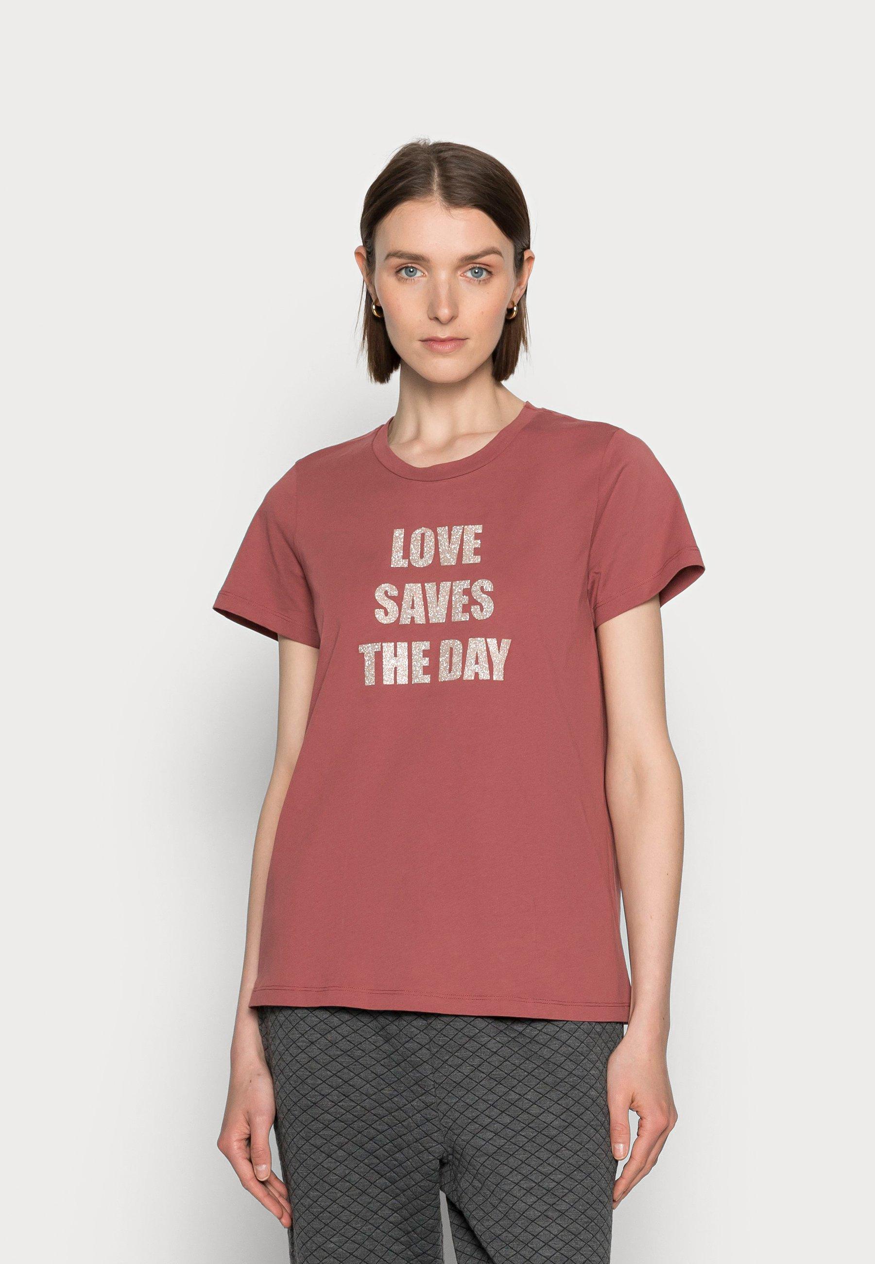 Damen MIRA - T-Shirt print